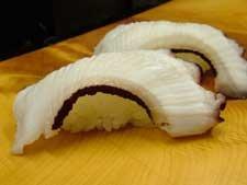 ゆで蛸/マダコ