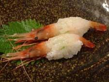 牡丹海老/トヤマエビ