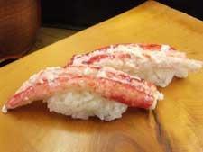 油蟹/アブラガニ