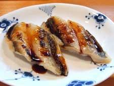 煮穴子横川町鮨忠/マアナゴ
