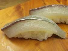 沖細魚/オキザヨリ