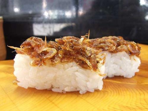 秋醤蝦/アキアミ
