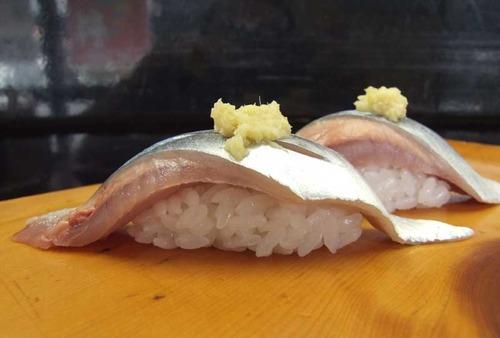 九月の樽秋刀魚/サンマ