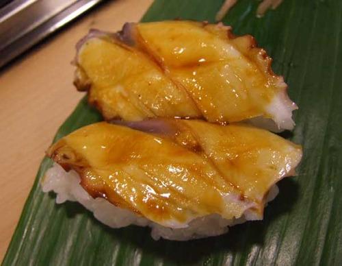 真蛸/マダコ