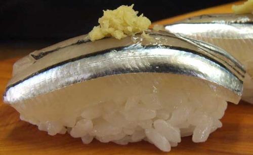 黍魚子/キビナゴ