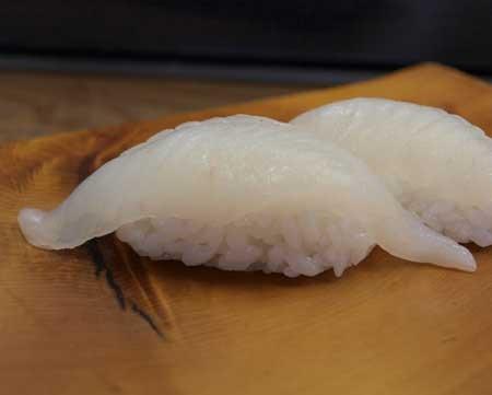 馬頭鯛/マトウダイ