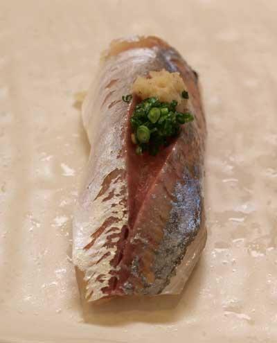 鰺/マアジ