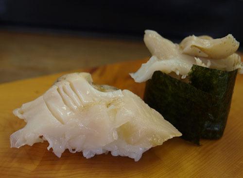 畝蝦夷螺/ウネエゾボラ