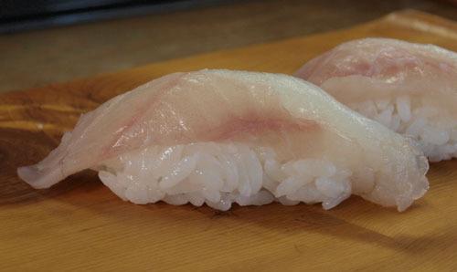 兎鮎魚女/ウサギアイナメ
