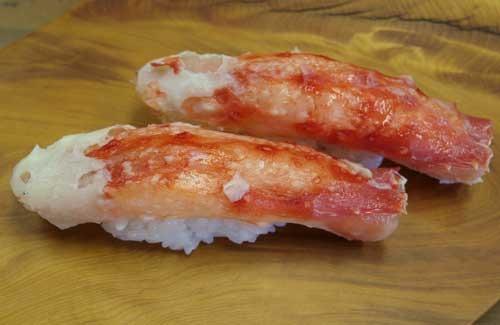 鱈場蟹/タラバガニ