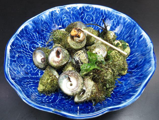オオコシダカガンガラのみそ汁