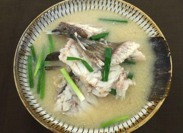 キテンハタのまーす煮