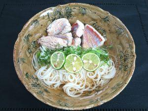 イトヨリ素麺