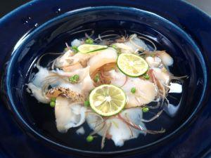 マツブの水貝