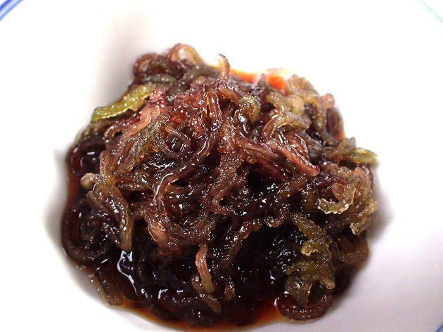 乾燥海素麺