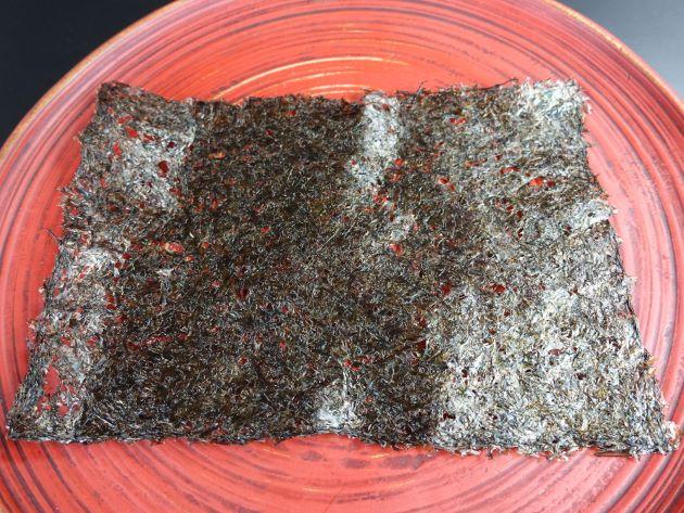 あまのりの板海苔