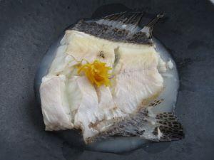 オオモンハタのまーす煮