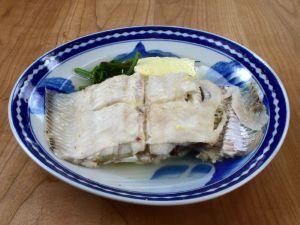 アマミウシノシタのマース煮