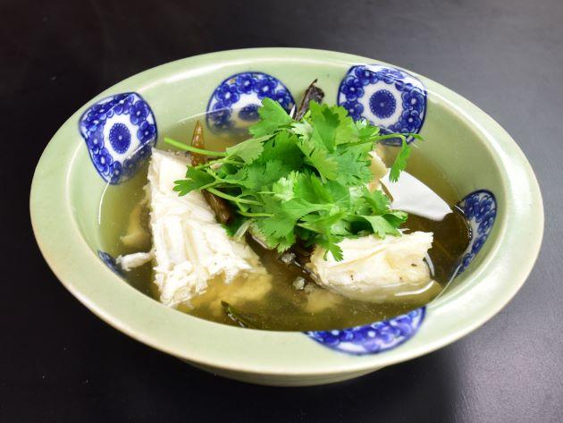 カーエーのタイ風スープ