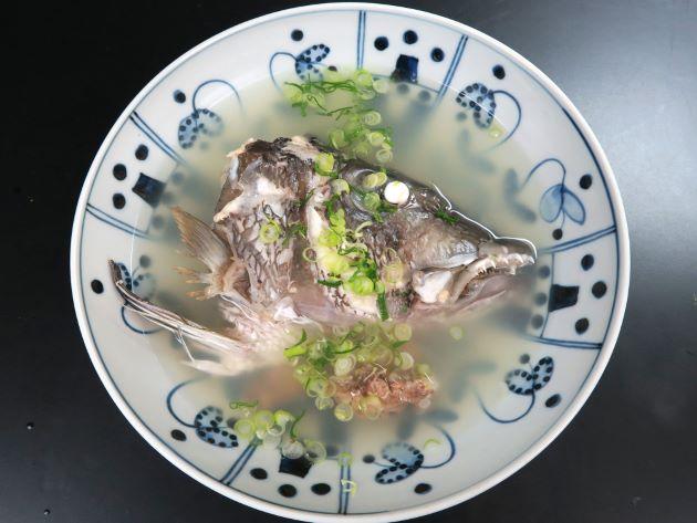 アオチビキ | 魚類 | 市場魚貝類...