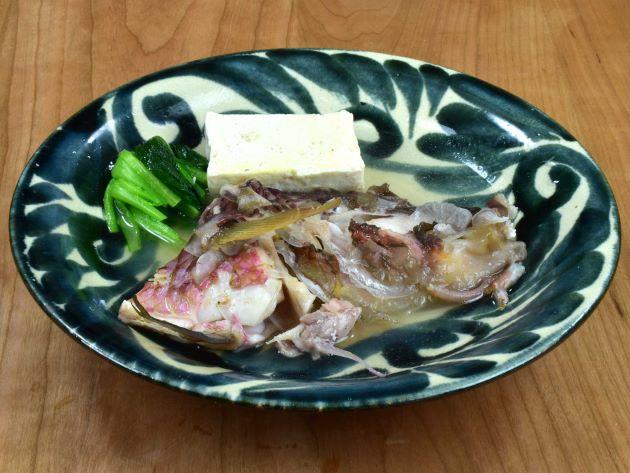 タカカシ料理