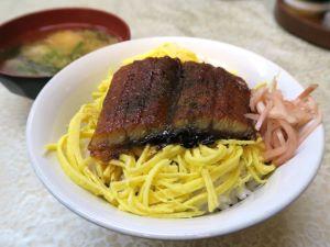 京都のウナギの食文化