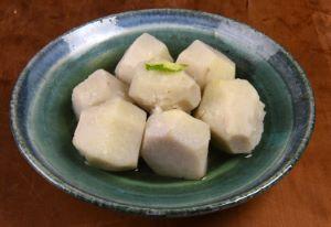 サトイモの煮物