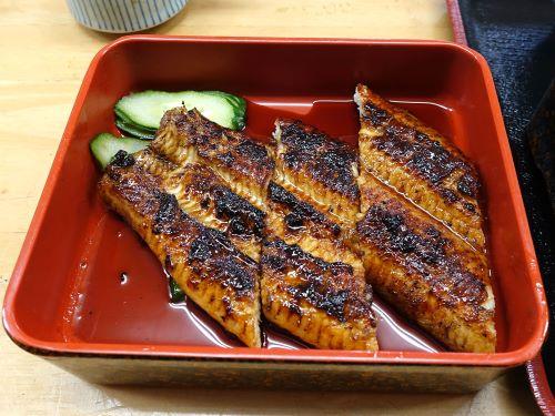 九州のウナギ食文化
