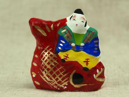香川、高松、張り子