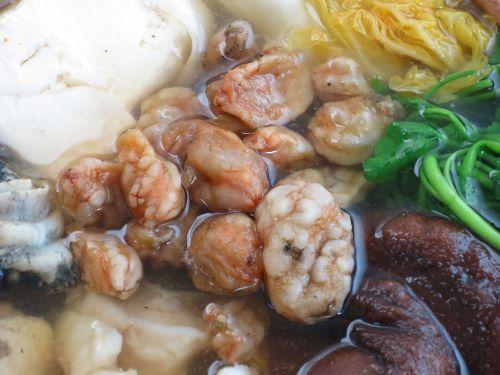 マボヤ以外の食用ホヤ